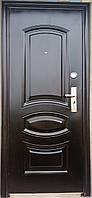 Входные двери ААА vip-Т-021 на улицу