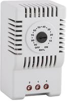 Гидростат гигростат реле контроля влажности влагомер датчик влажности регулятор DIN дин рейку цена купить