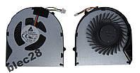 Кулер вентилятор Lenovo B570, B575, V570, V575