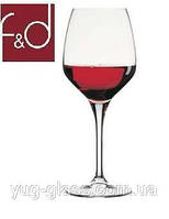 """Набор фужеров для красного вина 325 мл """"f&d Fame 67022 """" 6 шт."""