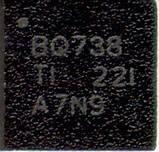 Микросхема BQ24738 BQ738, фото 2