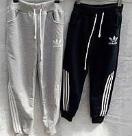 Детские спортивные брюки (98-128р)