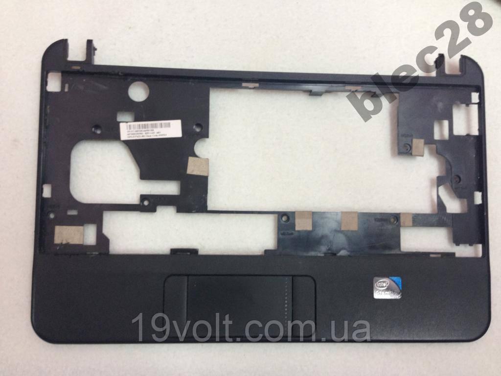 Корпус с тачпадом HP Compaq Mini 110