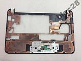 Корпус с тачпадом HP Compaq Mini 110, фото 2