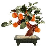 12 мандарин нефрит