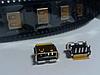 USB Разъем гнездо Acer 5517 5732Z 5734Z 4732