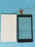 Сенсор Xiaomi Redmi Note 3 черный