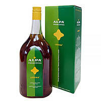 Спиртовый травяной раствор - францовка francovka lesana 160 мл.