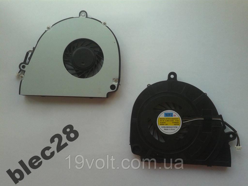 Кулер Acer Aspire 5750 5755 5350 5750G 5755G 5750z