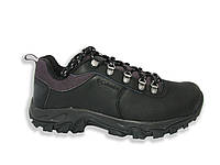 Мужские полуботинки Columbia Newton Ridge Plus Low Waterproof, фото 1