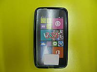 Чехол силиконовый для Microsoft Lumia 530 Nokia