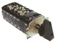 Переключатель кулачковый универсальный ПКП-10 10А