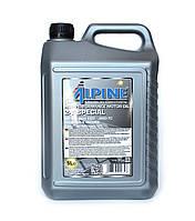 Масло моторное Alpine 2-T Special полусинтетическое 5л