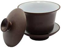 Посуда из глины Гайвань глина