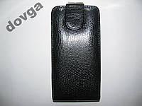 Чехол-книжка HTC ONE S черный