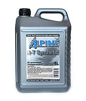 Масло моторное Alpine 2-T Synthetic 5л