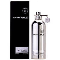 MONTALE WHITE MUSK tester U 100