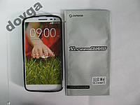 Чехол силиконовый Capdase LG D618 G2 min + пленка
