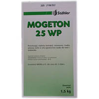 Mogeton 25WP (Могетон) 1,5 кг – селективный гербицид для борьбы с мхами и водорослями