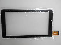 """Тачскрин  для планшета №308 10.1"""" Nomi A10102 (p/n: VTCP010A18-FPC-4.0) черный"""