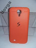 Чехол силикон Creative Samsung I9500 Galaxy S4