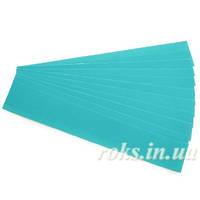 Самоклеющиеся полировальные ленты 2000 grit (голубая)