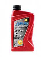 Масло моторное Alpine Special 4-T 10W-40 синтетическое 1 л