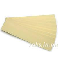 Самоклеющиеся полировальные ленты 3000 grit (желтая)