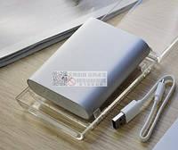 Портативная зарядка Xiaomi Power Bank 4x18650 2A