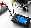 Измеритель Напряжения,Тока,Ваттметр, PeaceFair PZEM-021 LCD AC220V/20А