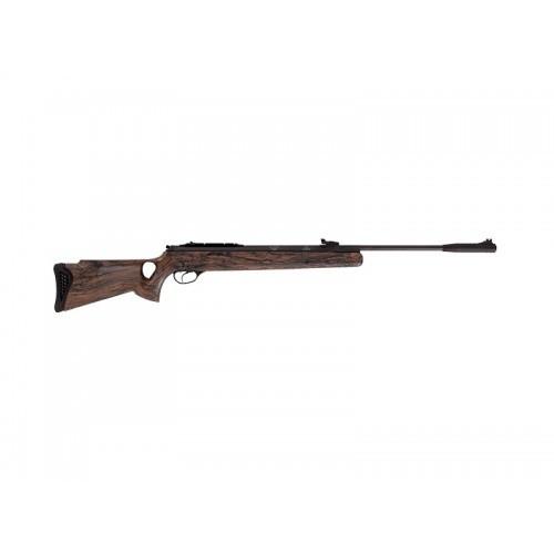 Пневматическая винтовка Hatsan 125 TH Magic Wood