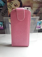 Чехол-книжка Samsung G355 Galaxy Core 2 розовый