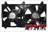 Вентилятор радиатора 2,4 Chery Eastar (Чери Истар) B11-1308010, фото 1
