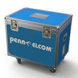 """""""Penn Elcom"""" является всемирной известной производственной и торговой компанией"""
