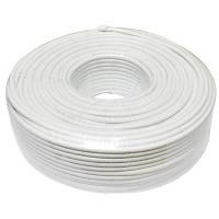 Сигнальный многожильный кабель W10x0,22 экранированный CU (Медь)
