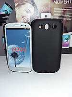 Чехол силикон накладка Samsung i9300 Galaxy S3