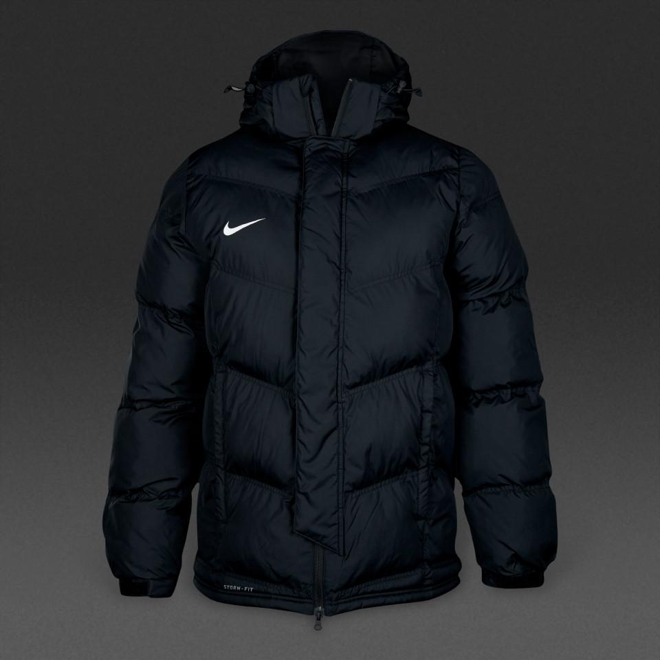 59ddcdc4 Детская Куртка NIKE TEAM WINTER JACKET 645907-010 (Оригинал) - Football  Mall -