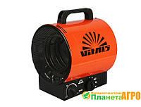 Электрический тепловентилятор Vitals EH-31 3 кВт