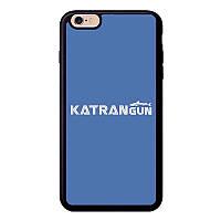 Чехол айфон с логотипом KatranGun
