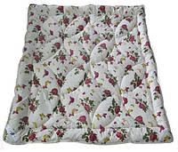 Одеяло летнее холлофайбер одинарное (поликоттон) Двуспальное T-51171