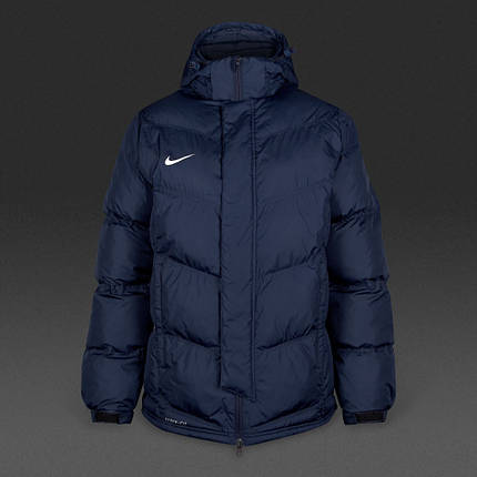 Куртка Nike Team Winter Jacket 645484-451 (Оригинал), фото 2