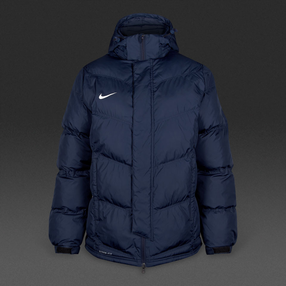 26395de1 Куртка Nike Team Winter Jacket 645484-451 (Оригинал) - Football Mall -  футбольный
