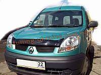 Дефлекторы капота Sim для Renault Kangoo 2007-16