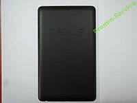 Задняя крышка Asus Nexus 7
