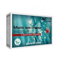 Delamark Мыло для стирки с фруктовым ароматом, 120 г 4820152330406
