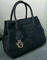 Сумка Christian Dior черная