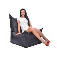 Кресло трон. Искусственная кожа Зевс, с внутренним чехлом