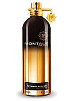 Парфмюмированная вода мужская Montale Intense Pepper 100 ml