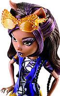 Клодин Вульф (Clawdeen Wolf) кукла Монстер Хай из серии Бу Йорк