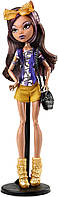 Кукла Монстер Хай Клодин Вульф (Clawdeen Wolf) из серии Бу Йорк
